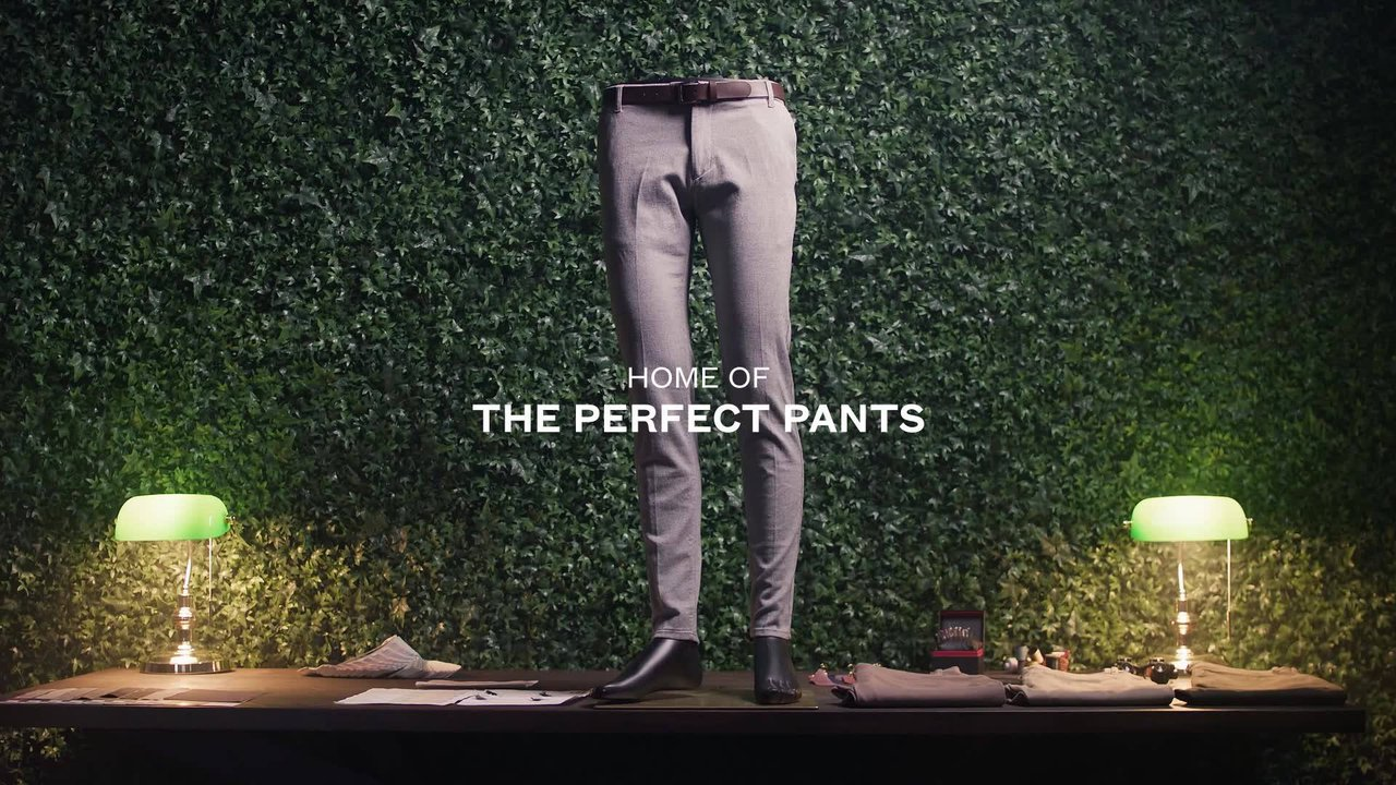 Plecto case study with Shaping New Tomorrow The Perfect Pants