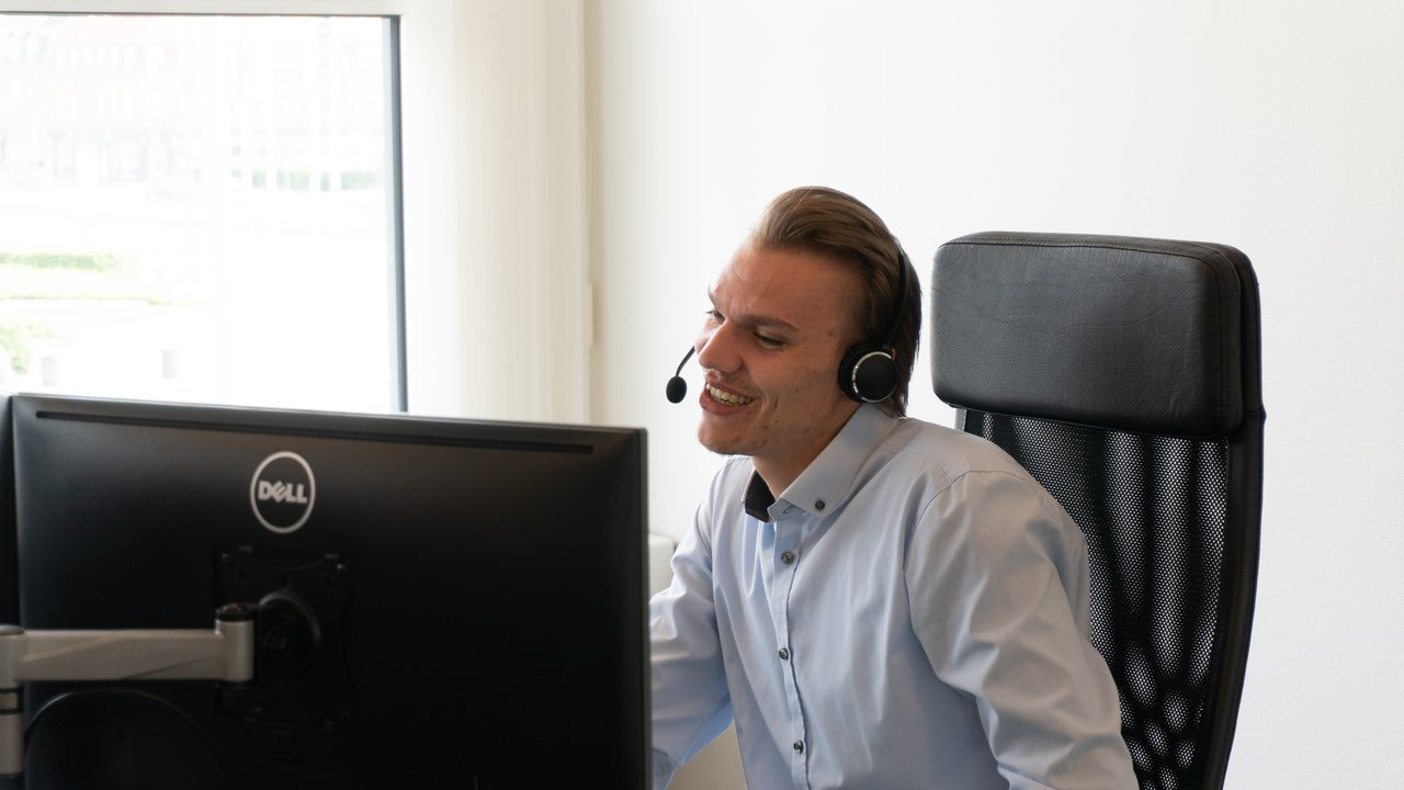 Andreas On Call