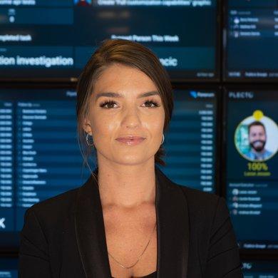 Christine Bøgild - Head of Inbound Sales