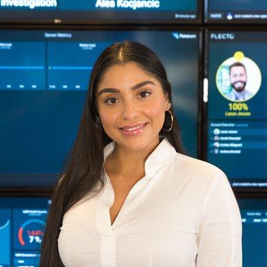 Genesis Garcia - Partner Manager