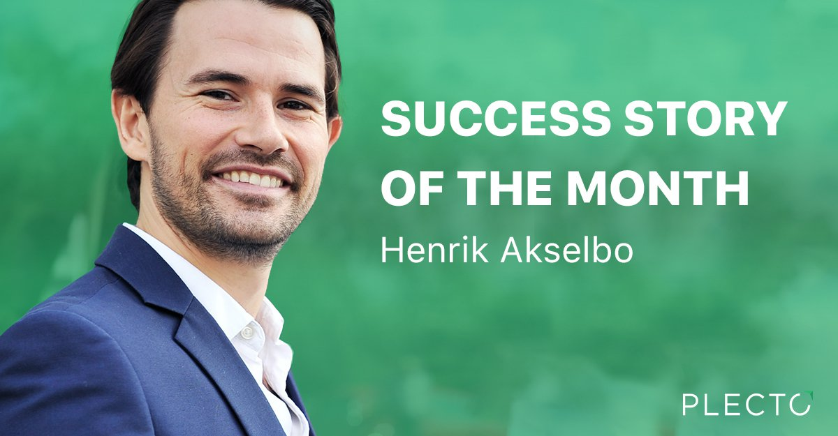 Henrik Akselbo - Success Story of July.jpg