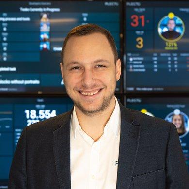 Kristian Øllegaard - CEO