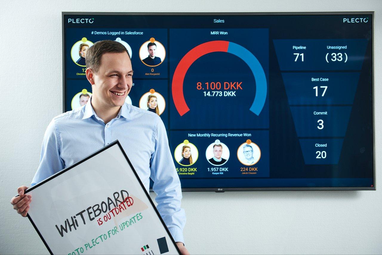 Kristian Øllegaard - CEO at Plecto.png