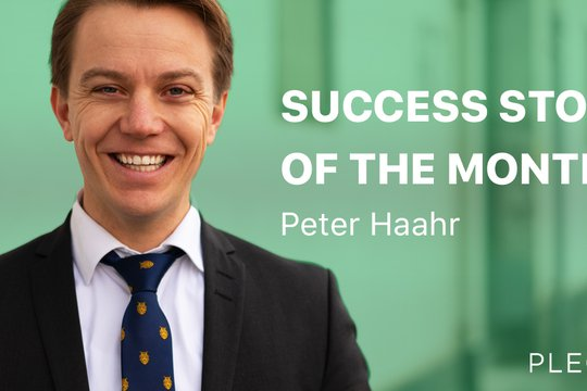 Peter Haahr as Success Story of April.jpg