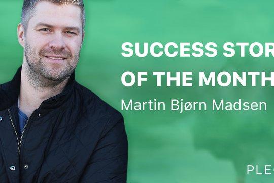 Success Story of August - Martin Bjørn Madsen.jpg