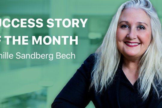 Success Story of June - Pernille Sandberg Bech.jpg