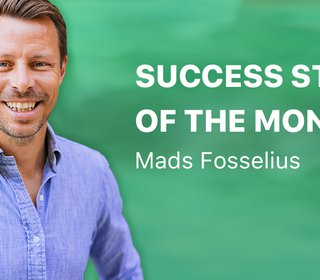 Success Story of the Month, Mads Fosselius.png