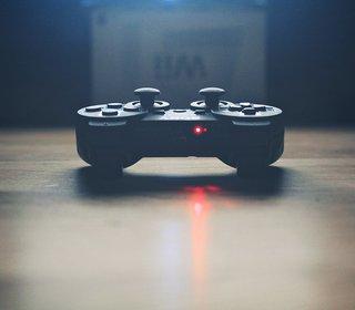 Video-game controller